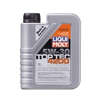 Engine oil synthetic LIQUI MOLY TOP TEC 4200 5W30 1 of l