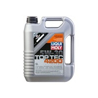 Buy Engine oil synthetic LIQUI MOLY TOP TEC 4200 5W30 5 of l