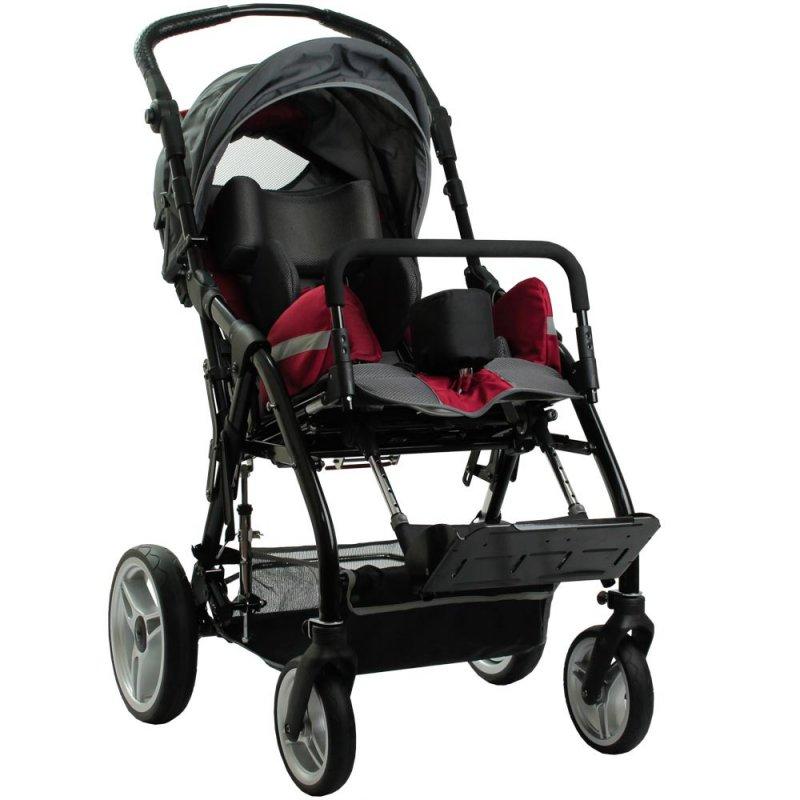 Купить Складная коляска для детей с ДЦП, OSD-MK2218