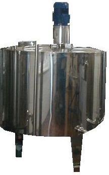 Купить Ванна пастеризации и охлаждения ВДП-300, котел, емкость 300л