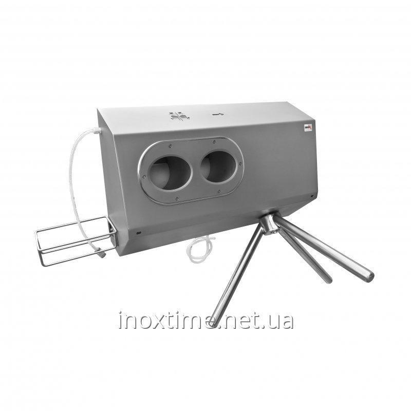 Санпропускник/станция гигиены для дезинфекции рук SPG 1000