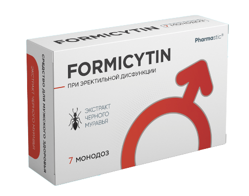 Buy Formicytin (Formitsitin) - drops for potency