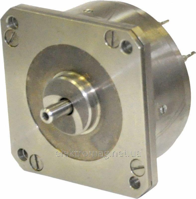 Купить Шаговый электродвигатель ДШР50-0,025-1,8