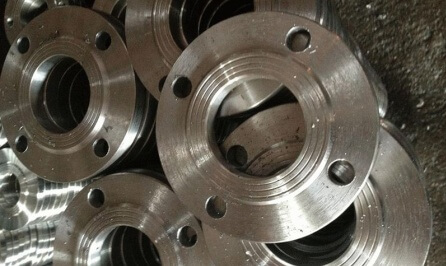 Купить Фланцы стальные 80-16