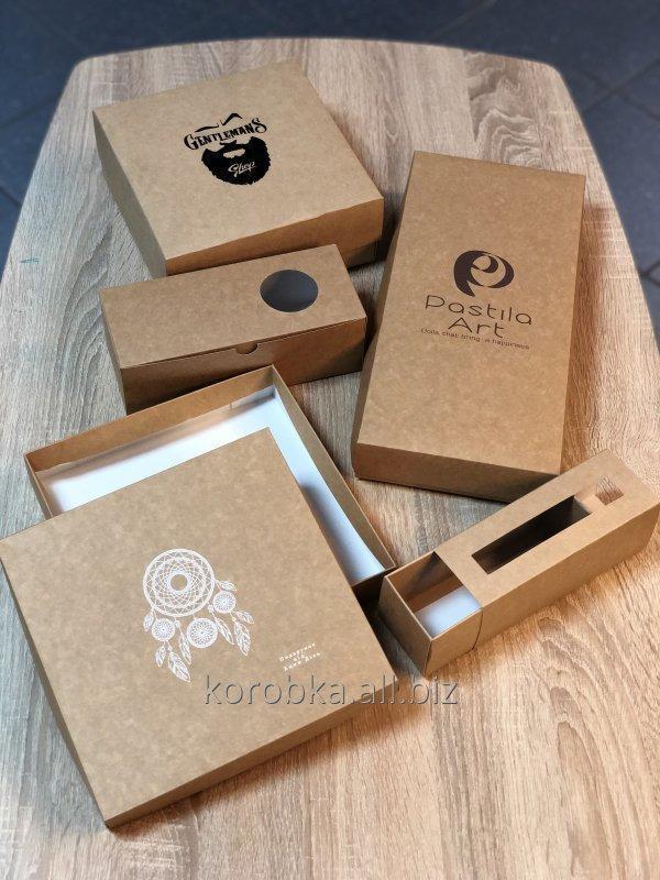 Buy Packaging Cardboard 380h285h50 mm on request