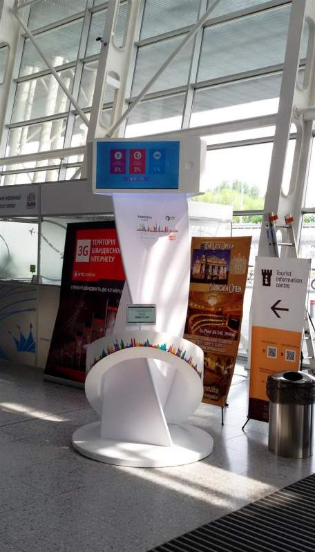 Buy Exclusive exhibition stands