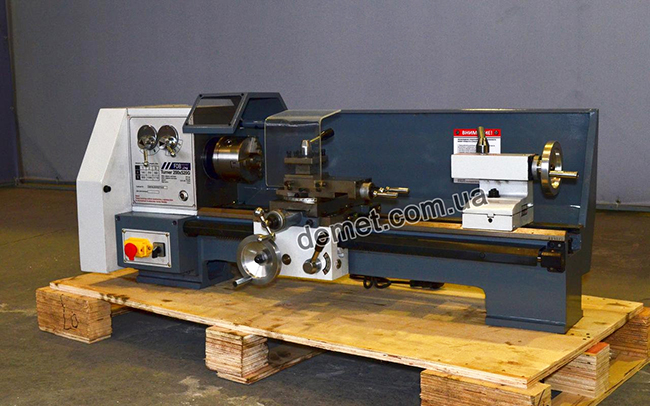 Buy Turning milling machine of 420х800 mm Proma SKF-800