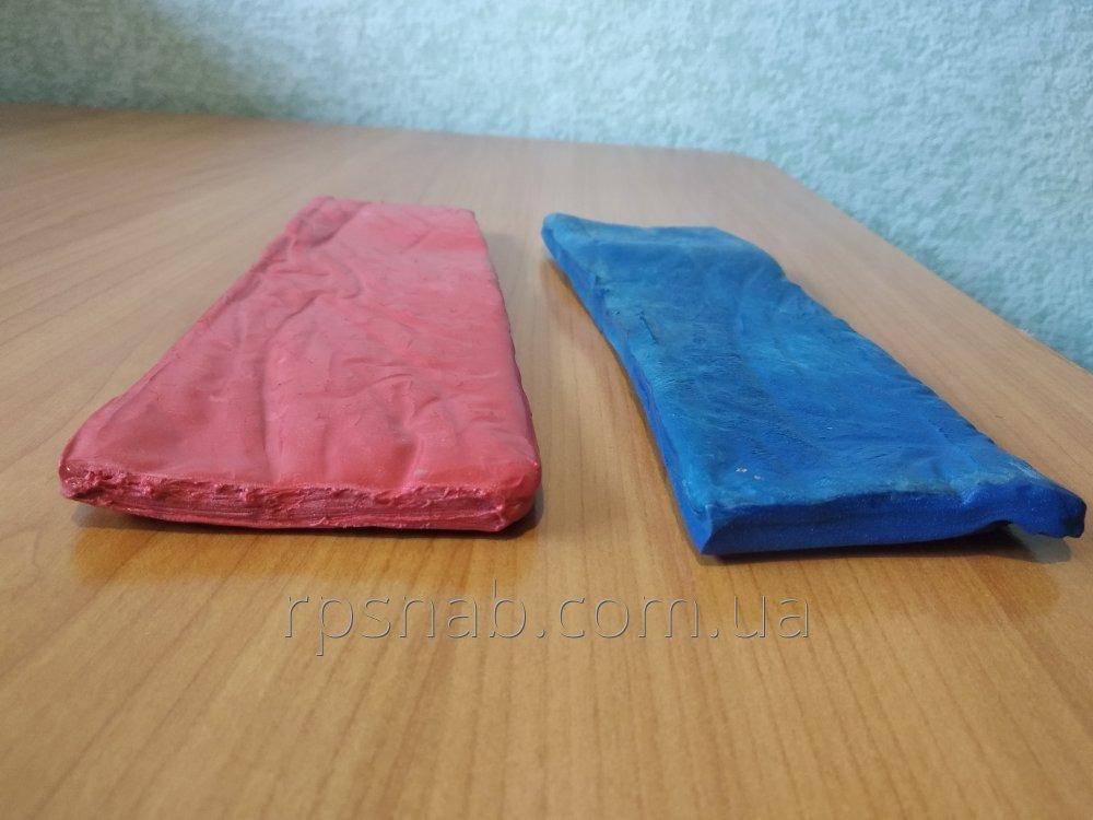 Цветная резиновая смесь 69-150