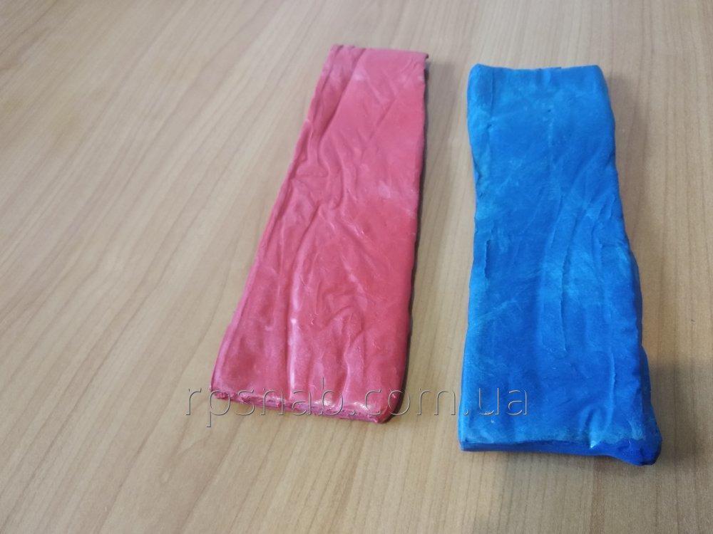 Цветная резиновая смесь 4-21