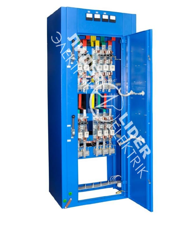 Panels water-SCHO switchboards 70, 90 SCHO (LE-0,4)