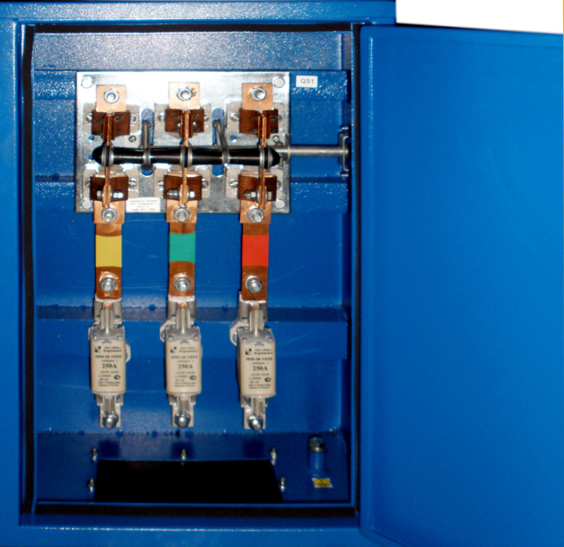 Buy Power distribution cabinets SPA-77 (LE-C-0,4-A)