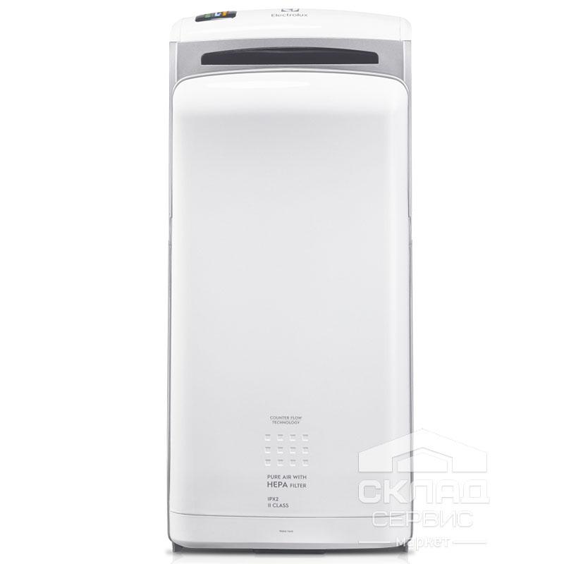 Купить Cушилка для рук Electrolux EHDA/HPF-1200 W белая