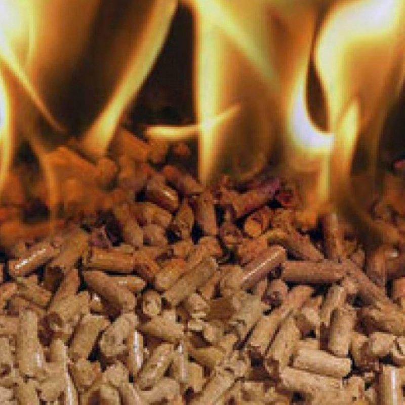 Топливные пеллеты, 3800 грн./т. 100% дубовые опилки