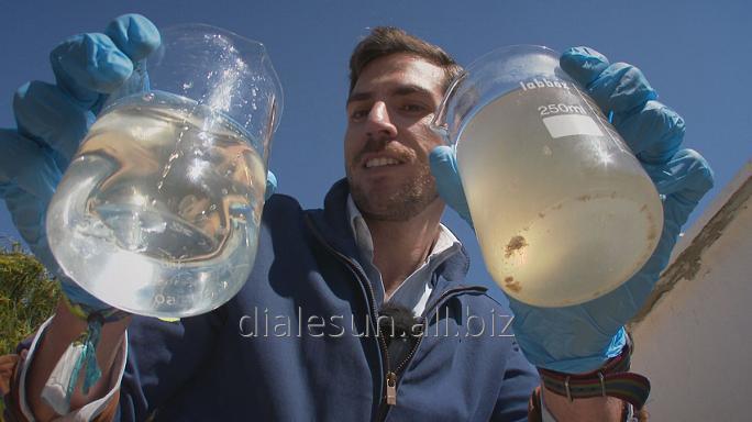 Buy Clarification of reservoirs natural probiotics