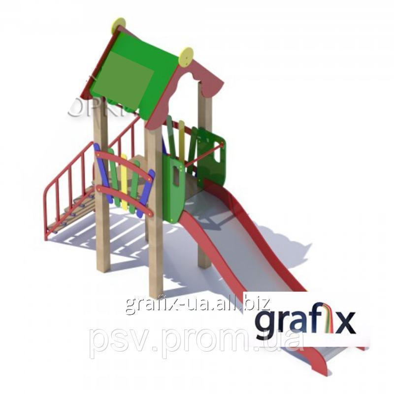 Купить Детская площадка
