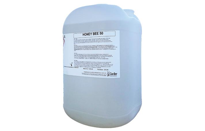 Купить Хани Би Фрешер 50 дезинфицирующий туалетный дезодорант для воздушных судов