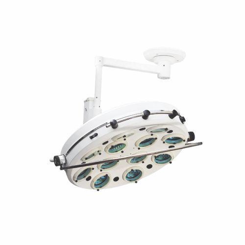 Лампа операционная рефлекторная PAX-KS 12 подвесная