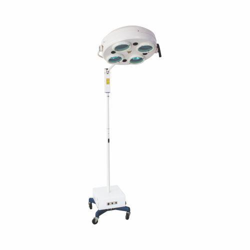 Лампа операционная рефлекторная PAX-KS 4 передвижная, с аварийным блоком питания