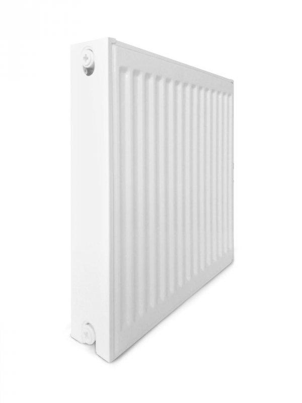 Радиатор стальной панельный Optimum боковой 600 на 500 мм тип 22 ( 1224 Вт )