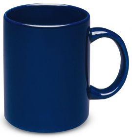 Купить Чашка Менеджер кобальт