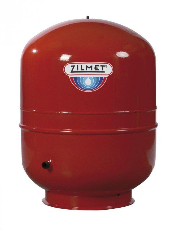 Бак Zilmet cal-pro для систем отопления 150 л 6bar круглый