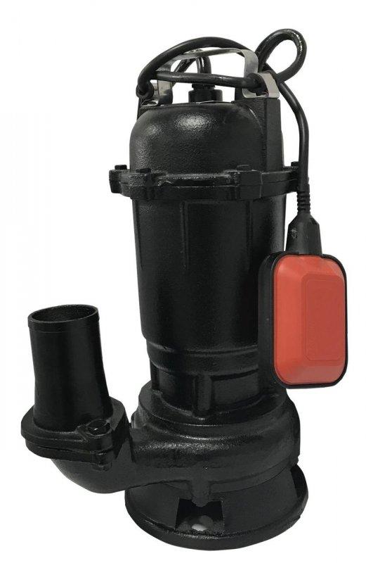 Насос фекальный с режущим механизмом Volks pumpe WQD10-12G 1.3кВт