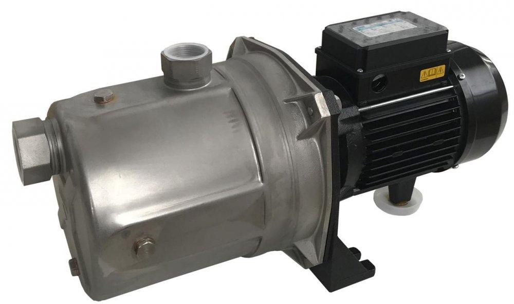 Насос центробежный M-700B нержавейка 1.5кВт Saer