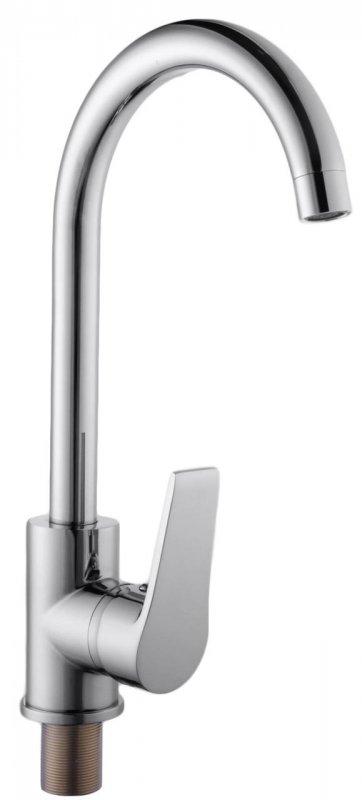 Смеситель кухонный Domino BLITZ DBC-203 L