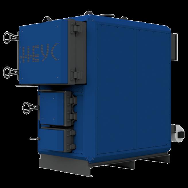 Котел длительного горения НЕУС-Т- 400 кВт