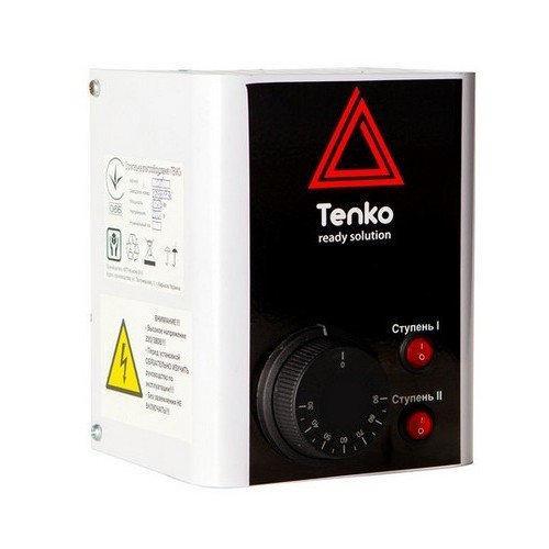 Блок управления ТЭНами от 3 до 7,5 кВт - 220В (управление нагревателями)
