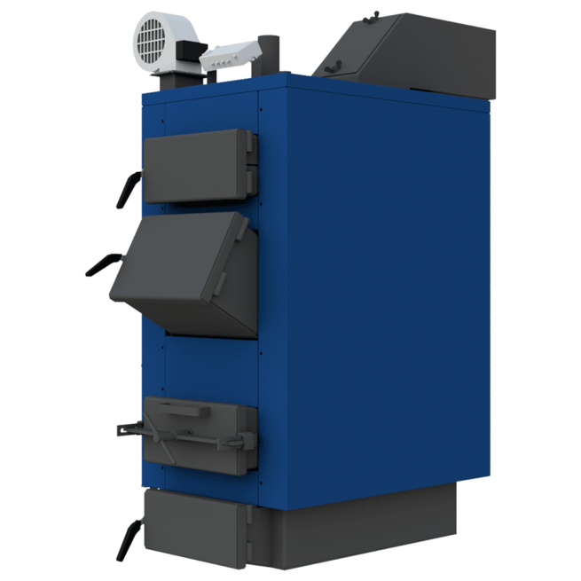 Котел длительного горения НЕУС-Вичлаз 100 кВт