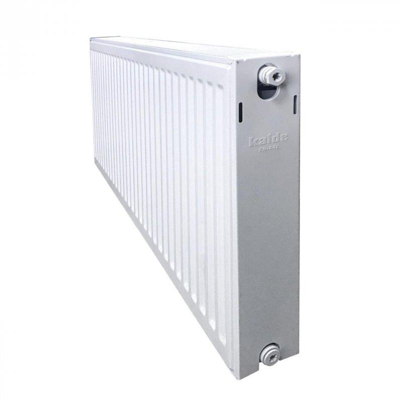 Радиатор стальной панельный 33 тип бок. 500х1800 ТМ 'KALDE' 5323 Вт