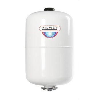 Гидроаккумулятор cо сменной мембраной 19л ZILMET HY-PRO 10bar
