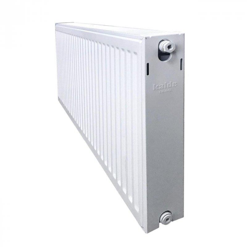 Радиатор стальной панельный 33 тип бок. 500х800 ТМ 'KALDE' 2366 Вт