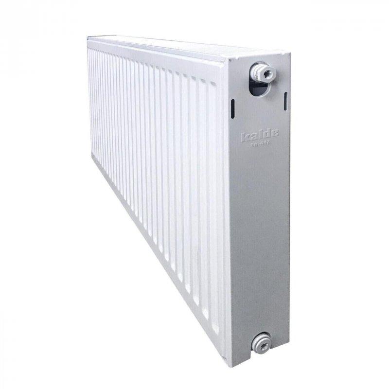 Радиатор стальной панельный 33 тип бок. 300х1200 ТМ 'KALDE' 2323 Вт