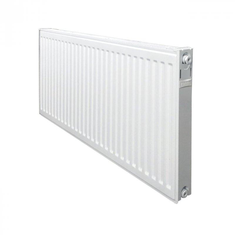 Радиатор стальной панельный 11 тип бок. 500x500 ТМ 'KALDE' 558 Вт