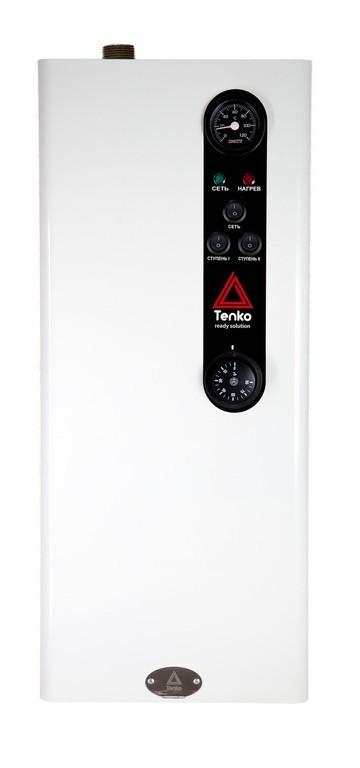 Котел электрический Tenko Эконом 24 кВт 380В
