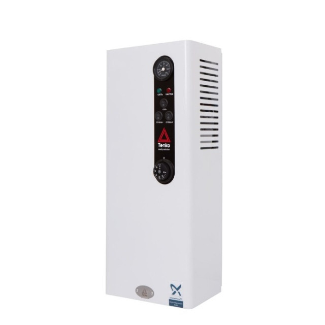 Котел электрический Tenko Стандарт 6 кВт 380В Grundfos