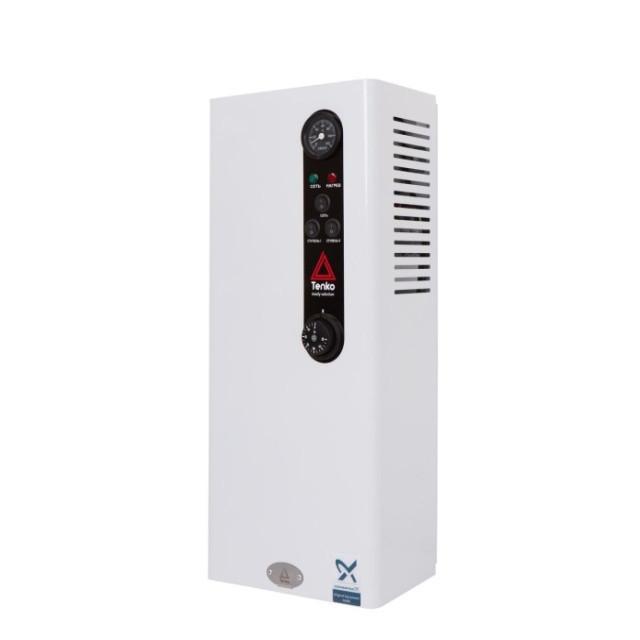 Котел электрический Tenko Стандарт 9 кВт 380В Grundfos