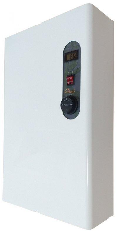 Котел электрический Warmly POWER 24 кВт 380 В