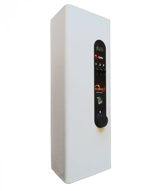 Котел электрический 7,5 кВт 220/380 В CLASSIC WCS