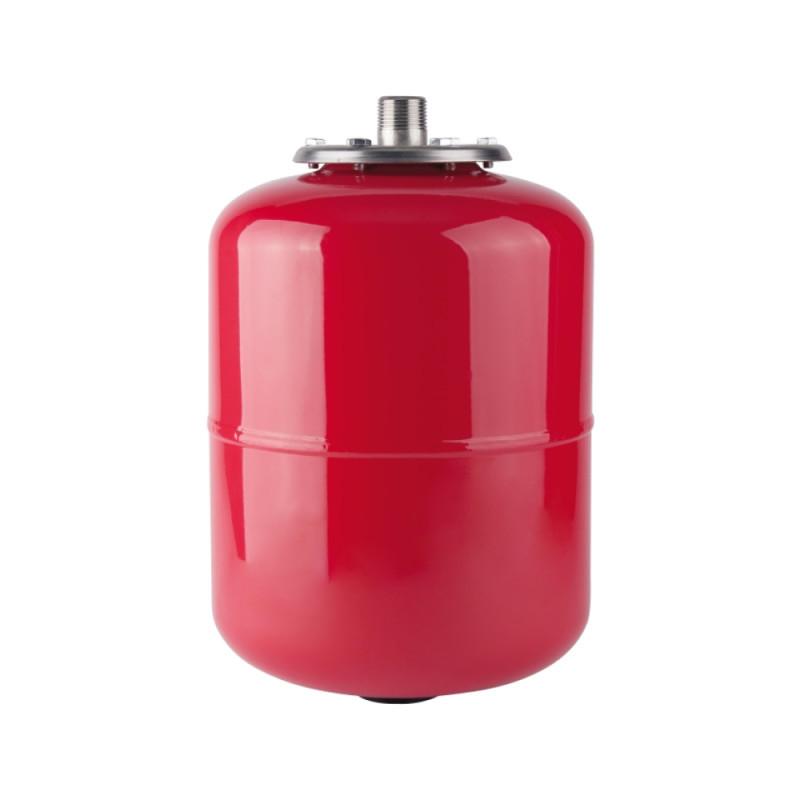 Расширительный бак для системы отопления Womar WM-V8L круглый