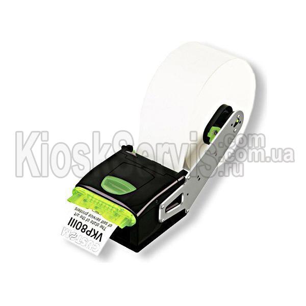 Термопринтер (новый) Custom VKP-80III
