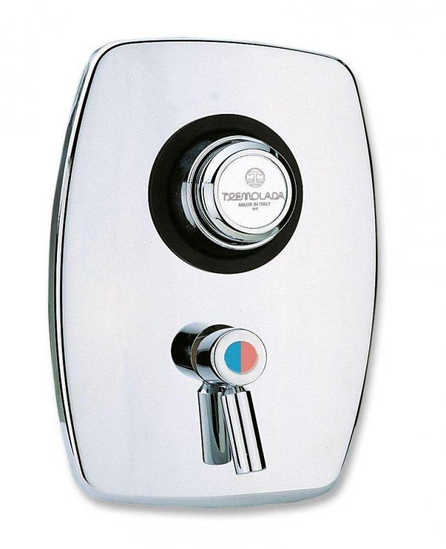 Кран дозатор для душа Tremolada 467MIX (встроенный)