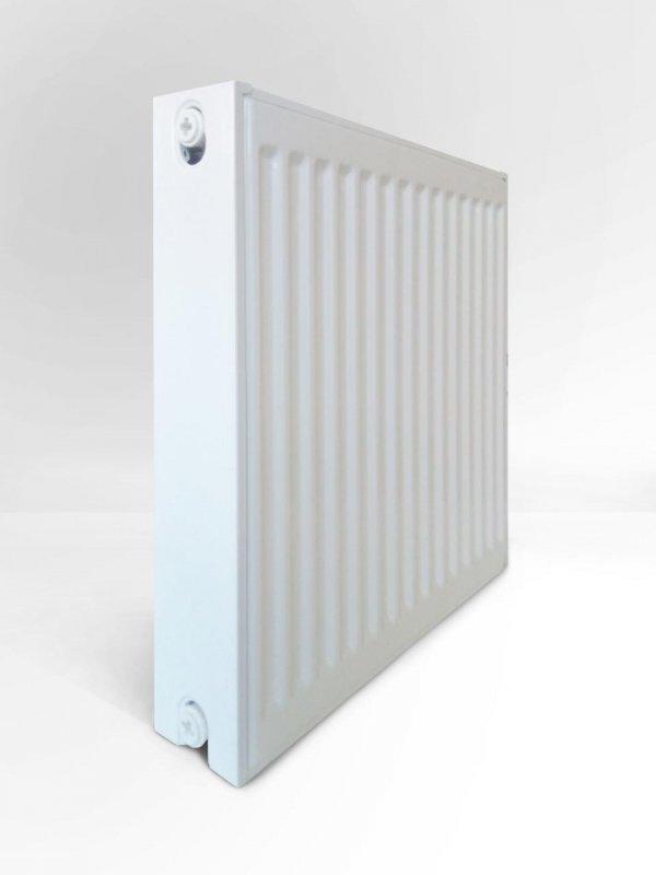 Радиатор стальной панельный Optimum боковой 300 на 1000 мм тип 22 ( 1224 Вт)