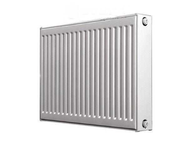 Радиатор стальной панельный 22 тип боковой 300x400 Kalde 605 Вт