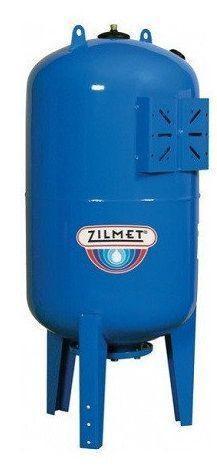 Гидроаккумулятор 1000л Zilmet ultra-pro 10 bar вертикальный