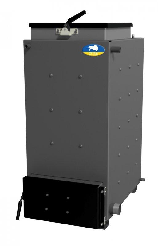 Шахтный котел Холмова Зубр - 12 кВт. Сталь 5 мм!