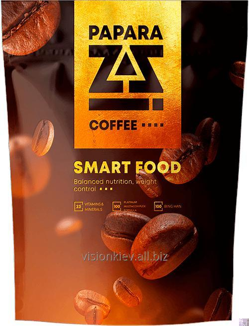 Buy Cocktail PAPARAZZI (Папарацци) VISION with the taste of coffee