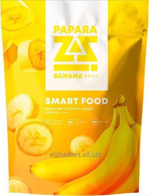 Buy Cocktail PAPARAZZI (Папарацци) VISION with banana flavor
